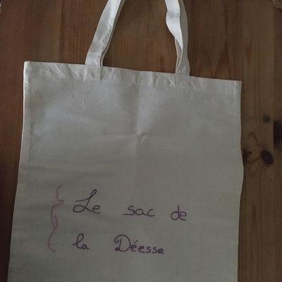 Le sac de la déesse