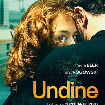 Ondine (Undine, 2020) : Noyé dans les larmes