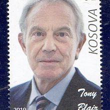 Tony Blair, Premier ministre du Royaume Uni