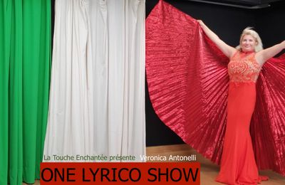 One lyrico show, le teaser