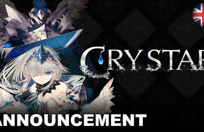 NIS America annonce Crystar, un action RPG développé par FURYU CORPORATION