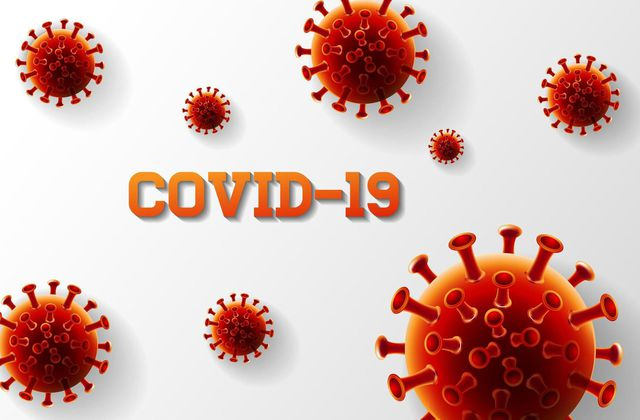 Confinement 2020 Covid-19