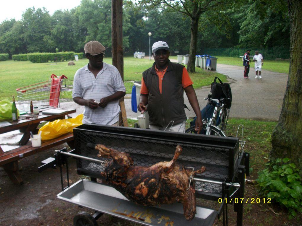 Album - Barbecue-1juillet-2012