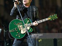 Photos @ U2- Vision over Visibility, @ Gettyimages