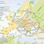 NORD STREAM II : L'ACCEPTION DU DANEMARK REMET-ELLE EN QUESTION LE TRAITE DE L'OTAN ? - I.R.C.E. Institut de Recherche et de Communication sur l'Europe - www.irce-oing.eu