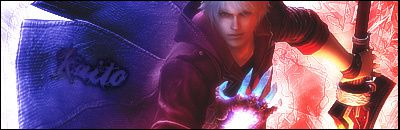 Devil May Cry 4 Sign