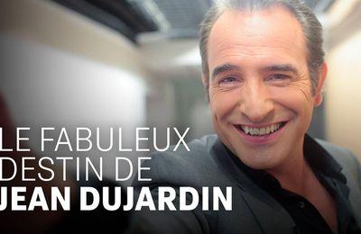 """""""Le fabuleux destin de Jean Dujardin"""", documentaire inédit diffusé ce soir sur M6"""