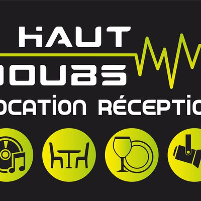 HAUT DOUBS LOCATION RECEPTION (ex Discopower Even'Loc)