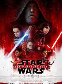 J'ai vu ! #331 : Star Wars VIII : Les Derniers Jedi
