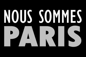 Hommage, consternation, solidarité, courage !