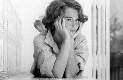 Mort de l'actrice Françoise Arnoul (La Chatte, French Cancan)