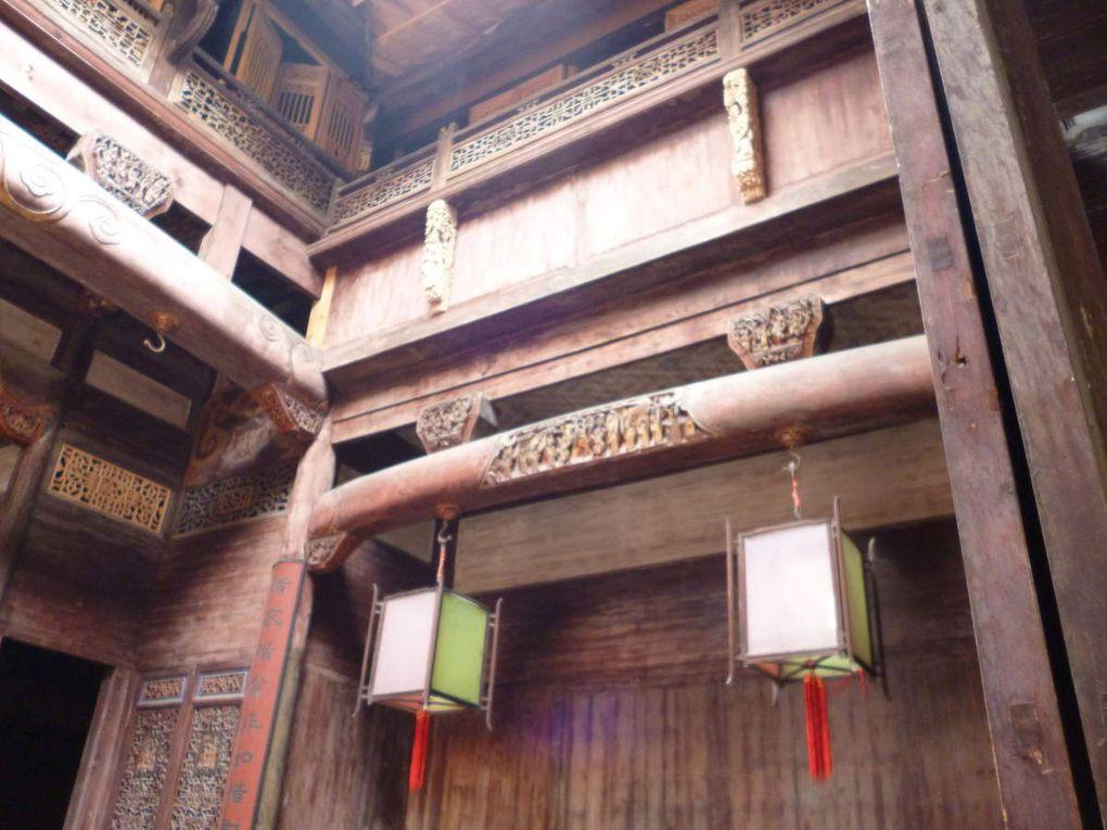 De Hefei à Shanghai, un fabuleux périple en images, album n°3