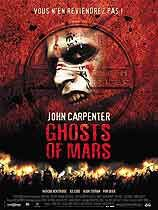 Ghosts of Mars (2001) John Carpenter