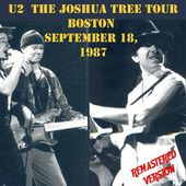 U2 -Joshua Tree Tour -18/09/1987 -Boston -USA - Boston Garden #2 - U2 BLOG