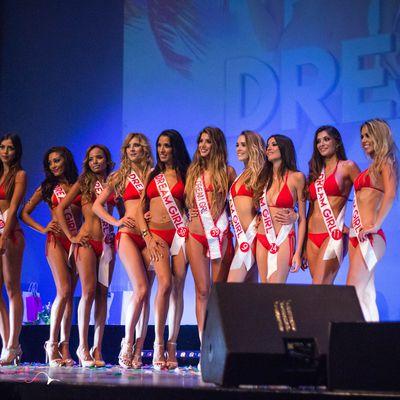 Finale DreamGirl France et Défilé BombGirl