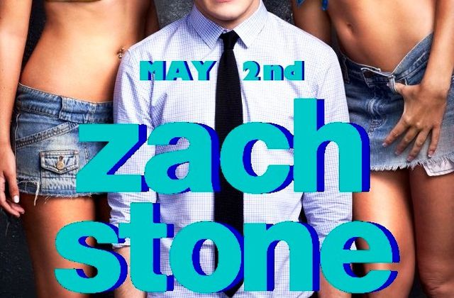 Critiques Séries : Zach Stone is Gonna be Famous. Saison 1. BILAN.