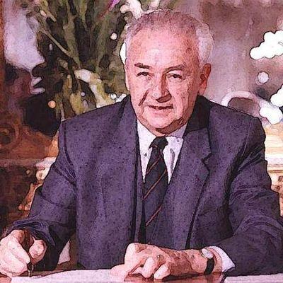Georges Chavanes, un industriel à Angoulême