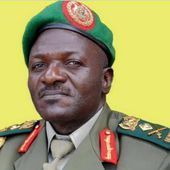 BREAKING NEWS: Confirmed reports indicate that Uganda's Chief of Defense Forces (CDF) General Katumba Wamala has been placed under house arrest for demanding that EC announces the correct results to avert a possible unrest