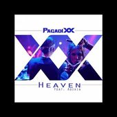 PAGADIXX - Heaven feat. Adixia - Backstage video