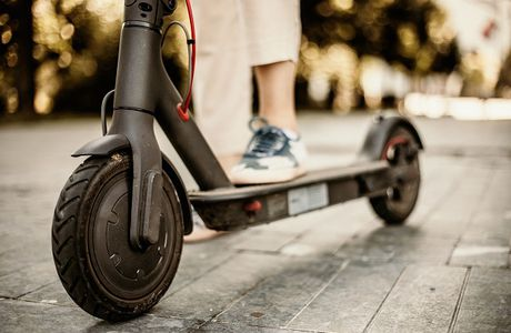 How to Find the Ideal Electric Scooter: A Comprehensive Buying Guide