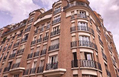 Rue Lacépède 5eme