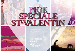 Pige Spéciale St-Valentin