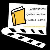 Challenge 1 LIVRE = 1 FILM
