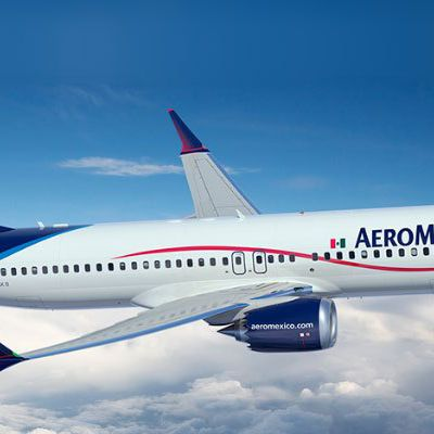 Aeromexico Cancellation Policy | Refund Policy