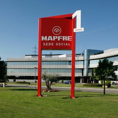 Le siège de Mapfre