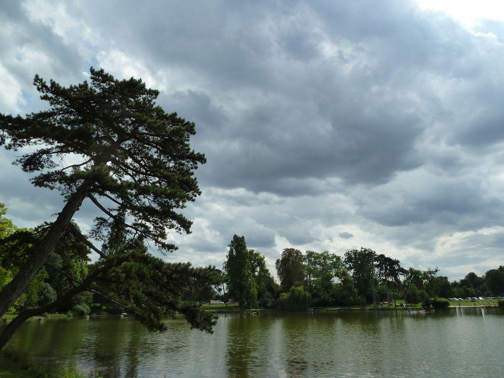 Promenade à Paris été 2014 - 8/..