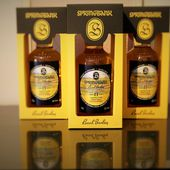 Springbank 11Y Local Barley - Passion du Whisky