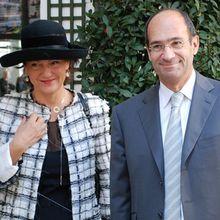 Mme Woerth aux petits soins pour Mme Bettencourt, M. Woerth, ministre, pour tous les plus riches !