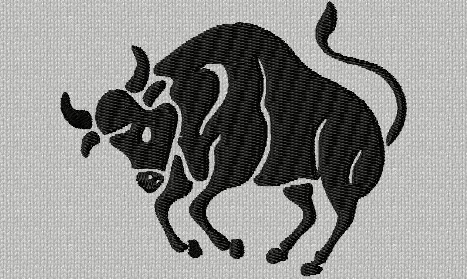 Zodiac taureau