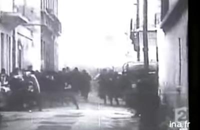 L'autre 8 Mai 1945 : en Algérie, le massacre de Sétif