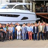 Scoop - HanseYachts enters the outboard market with a 7th brand - Yachting Art Magazine
