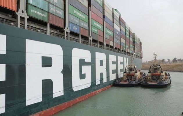 Suez crisis: Shipping, trade in troubled waters