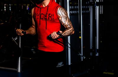 Hire a Personal Trainer in Auckland Central