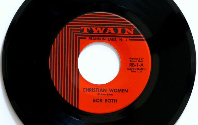 Bob Both - Christian Women