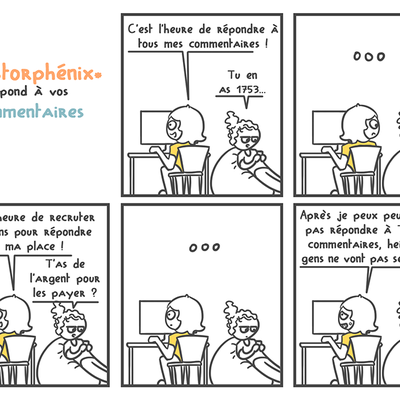 Commentaires #4