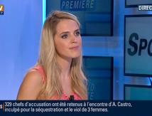 Claire Arnoux - 8 Juin 2013
