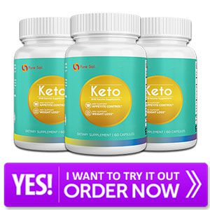 Pure Sol Keto:- Scam Pills or Does It Really work ...