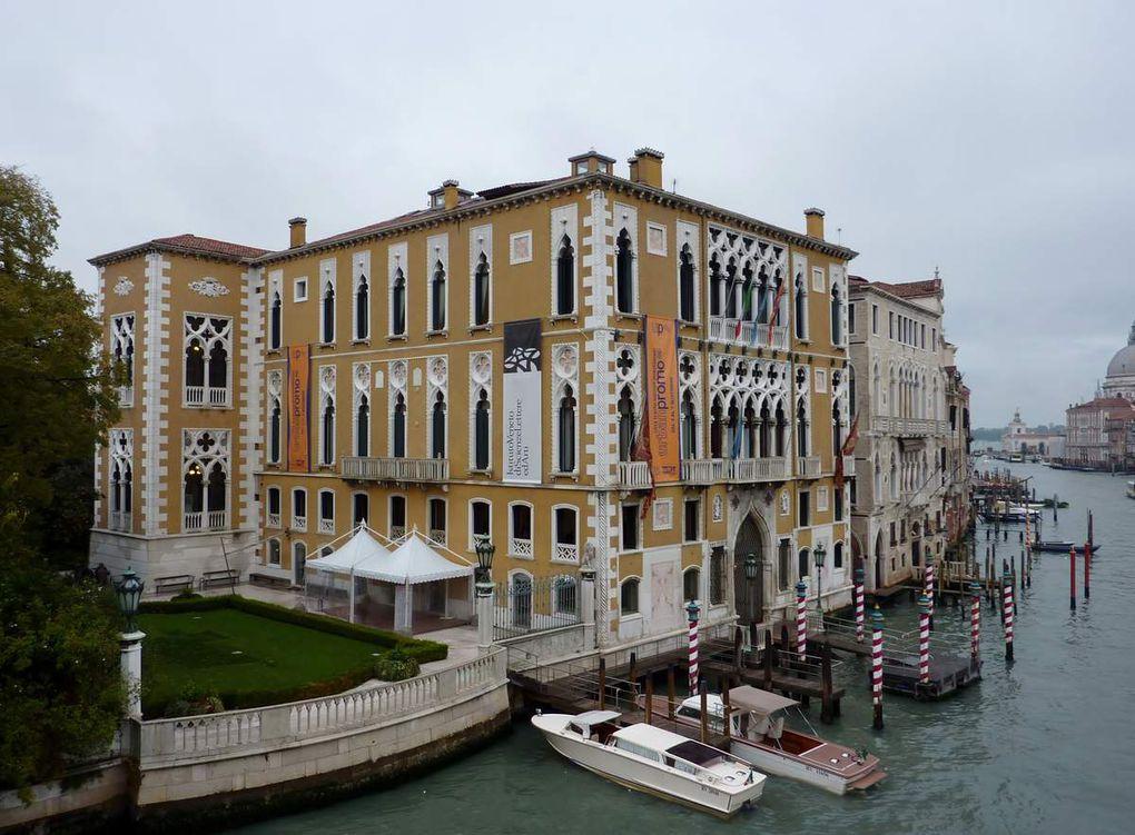 Album photos : Venise 2009