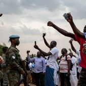 L'ESSD Wagner au Mali: Paris montre les crocs