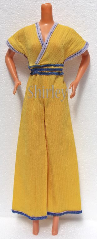 """BEST BUY"" FOR BARBIE DOLL 1979 MATTEL #2782"