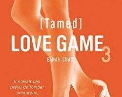 Love Game (Tangled) tome 3 : Tamed de Emma CHASE