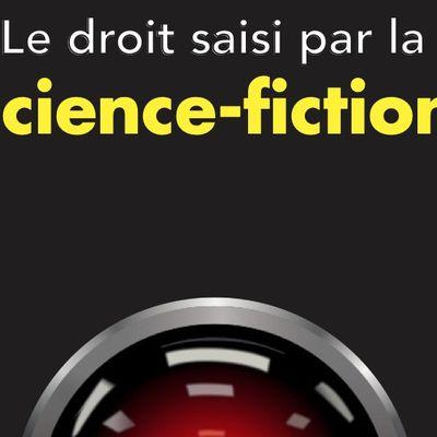 Le droit saisi par la science-fiction