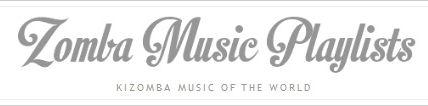 Kizomba Playlists