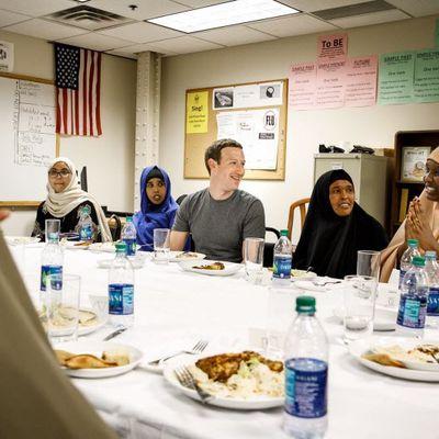 «Zuckerberg for President !» : Marc ZUCKERBERG serait-il en pré-campagne électorale aux USA ?