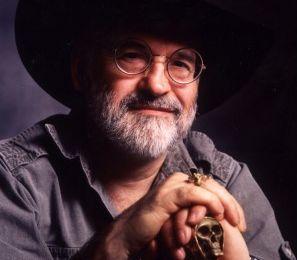 Mékicéceluilà : Terry Pratchett