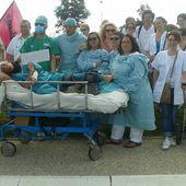 Hôpital : Vierzon-Bourges même combat ! - Vierzonitude